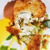 Jumbo Crab Cake