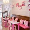 Le Macaron Tea Cafe