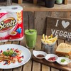 Veganerie Concept พร้อมพงษ์