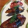 Foie Gras, Unagi, Botan-Ebi sushi, Taraba Sushi