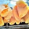 ขนมโตเกียว แบแม ตลาดโต้รุ่งปัตตานี เจ้าเก่า