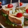 Club Sandwich (100 บาท)