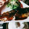 ข้าวปลาซาบะ