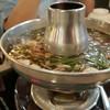 Eat Pot  เกาเหลาหม้อไฟ Central Festival Hatyai