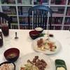 เลอชา อาหารญี่ปุ่น