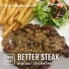 Better Steak Premium Class สายไหม 43 สายไหม 43