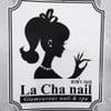 La Cha Nail Glamourous nail