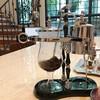 Royal Balancing Syphon Coffee