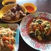 ตำไทยไม่อร่อยเลย ไก่พอกินได้ ปลากดผัดฉ่าอร่อยคะ