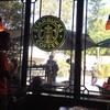 Starbucks coffee @Nong ping