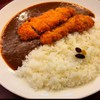 Deep Fried Rosu With Curry Rice