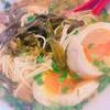 คิวชู จังกะระ ราเมน เพิ่มไข่