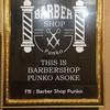 Barbershop Punko อโศกมนตรี