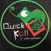 Quick Koff