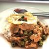 พะแนงหมูรสชาติไทยภาคกลางขนานแท้. กลมกล่อมอร่อยค่ะ