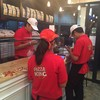 Pizza King Silom Convent