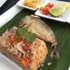 ข้าวน้ำพริกปลาทูเมนูนี้อร่อย