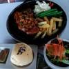 เสต็กเนื้อพริกไทย