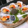 fine de claire oyster bar