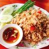 เนื้อปูแกะที่นำมาผัดกับข้าวได้ถึงรสชาติที่ดี