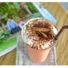 Frozen Hot chocolate  105B