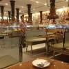 บรรยากาศของร้าน Sukishi Korean Charcoal Grill สาขา Central Plaza Pinklao.