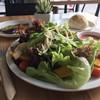 รูปร้าน The Salad Concept ตลาดสมเพชร
