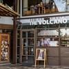 The Volcano สวนดอก-หลัง มช