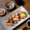 ZEN Japanese Restaurant แฟชั่นไอส์แลนด์