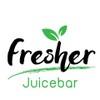 Fresher juicebar