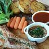 Signature : Premium pork chop 355 ฿