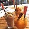 ชิลกับ Homemade ice Tea และ Smoothies