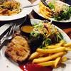 Pork Steak 80-