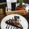 Pagoda Caffe