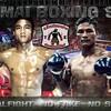 Chiangmai Boxing Stadium
