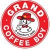 GRAND COFFEE BOY