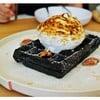 Toasted Marshmallow Truffle Waffle 290B