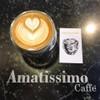 Amatissimo caffe