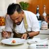 Chef Ray Adriansyah อันดับที่ 22 ของเอเชีย จากประเทศอินโดนีเซีย
