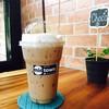 กาแฟรสชาติไม่ถึง เท่าไหร่ราคารับได้ในแก้วละ 50฿