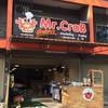 Mr.Crab สันกำแพง สาขาสันกำแพง