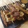 รูปร้าน MALA CHINESE BBQ RESTAURANT สาขา ทาวน์อินทาวน์