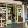 Be Leaf Cafe