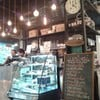 เด๋วนี้กลายเป็นกึ่งร้านกาแฟแล้ว