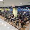 Fitness First The Mall  Ngamwongwan