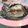 โต้งปลาเผา
