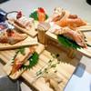 Sushi Den  แฟชั่น ไอซ์แลนด์