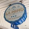 หน้าร้าน La Mind Café and Dessert
