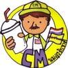 CM กาแฟ นมสด