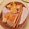 ขนมปังเครื่องเคียง สี่ดาวจากห้าดาว